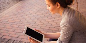 Online Journey for Visitors - Digital Discipleship